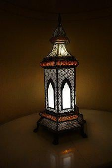 Ramadan, Dubai, Uae, Soukh, Lantern, Islamic, Arabian