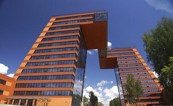 Building, Architecture, Showplace