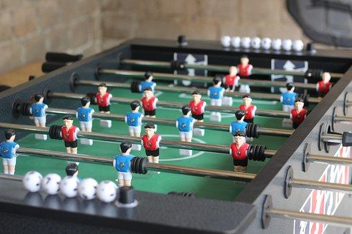 Boardgame, Football, Vietnam