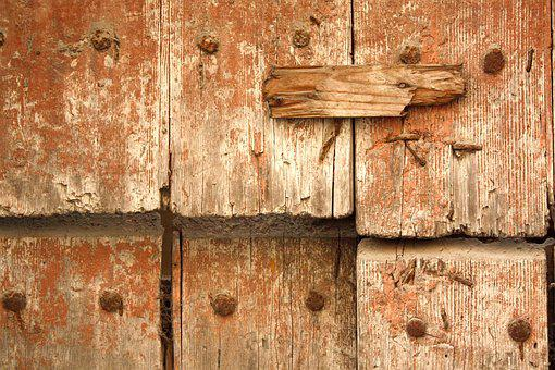 Wood, Texture, Wooden, Pattern, Material, Rough, Brown