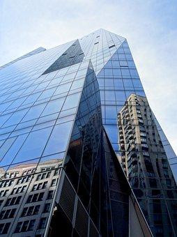 Tower Prism, New York, Architecture, Deconstructivisme