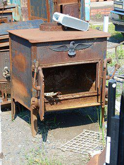 Scrap Metal Yard, Metal, Junk, Dump, Recycling, Recycle