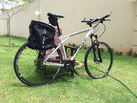 Cycle Tourism, Overcoming, Bike, Montain Bike, Mtb