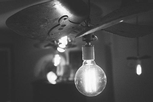 Light Bulb, Bright, Bulb, Electricity, Energy, Idea