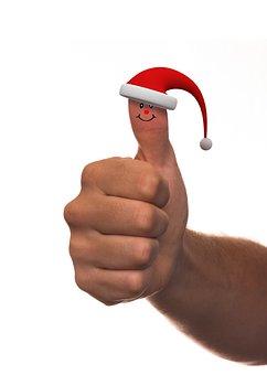 Hand, Thumb, Nicholas, Cap, Finger, Smile, Face