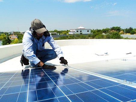 Solar, Photovoltaic, Energy, Renewable, Electricity