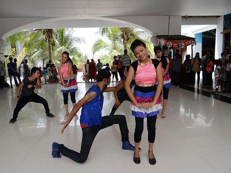 Dance, Pop, Music, Show, Performance, Entertainment