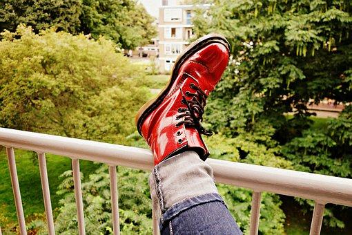 Foot, Shoe, Fashion, Footwear, Style, Cool