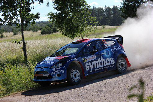 Michał Sołowow, 71 Rally Poland 2014, M-sport, Ford