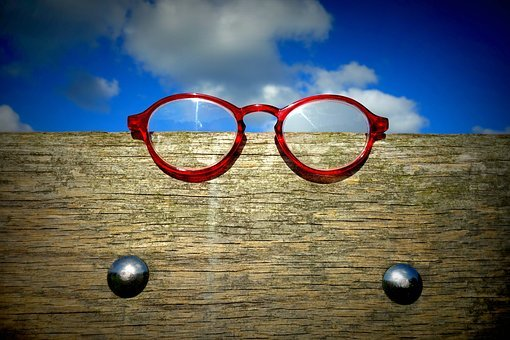 Glasses, Spectacles, Eye Wear, Vision, Optical