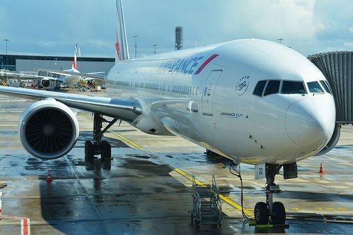 Jet, Airliner, Flight, Plane, Aircraft, Travel