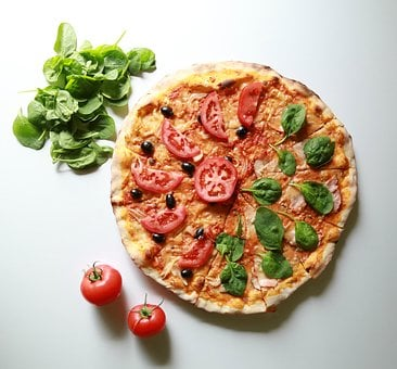 Pizza, Kitchen, Cooking, Italy, Health, Food, Eat, Dish