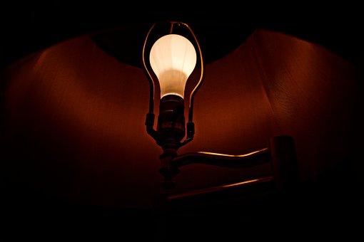 Lightbulb, Idea, Lamp, Bulb, Business, Light