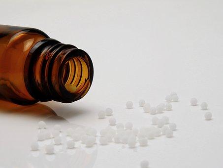 Medical, Globuli, Naturopathy, Medicine, Healthy