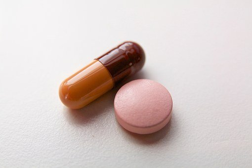 Pills, Tablets, Medicine, Medication, Health, Medical