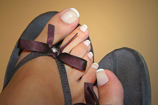 Toe Nails, French Nails, Nail Varnish, Nail Care, Feet