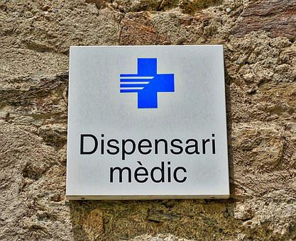 Dispensary, Medical, Prescription, Medication