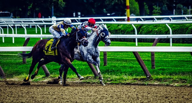 Saratoga Springs, New York, Horses, Horse Racing