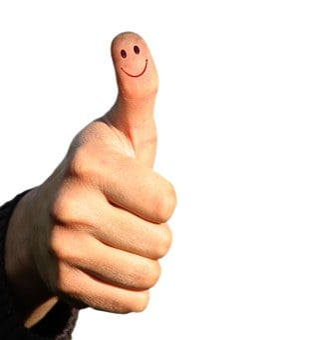 Thumb, Success, Successful, Fan, Faust, Joy, Friendly