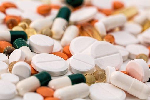 Headache, Pain, Pills, Medication, Tablets, Drugs