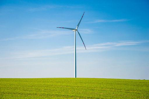 Windmill, Turbine, Renewable, Resource