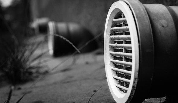 Ventilation, Industry, Production, Produce, Investors