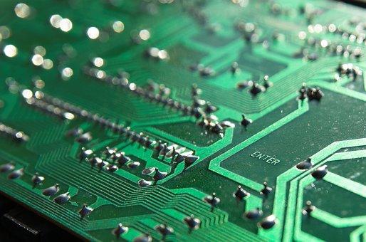 Cyber, Security, Network, Internet, Hack, Keyboard