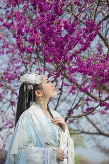 Sansei Iii, Ten Miles Of Peach Blossoms, Late Stage