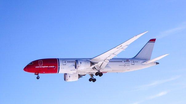 Aviation, Boeing, Aircraft, Airplane, Flight, Plane
