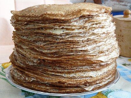 Carnival, Pancakes, Holiday