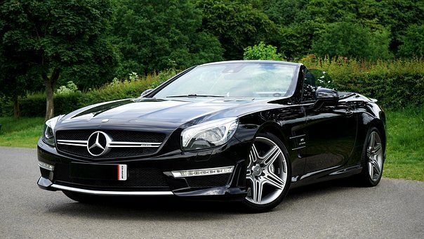 Car, Mercedes, Auto, Transport, Automotive, Luxury