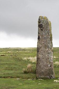 Dartmoor, National Park, Park, Devon, National, England