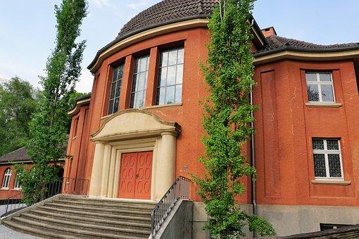 Crematorium, Tuttlingen, Cemetery
