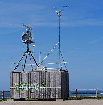Weather Station, Automated, Weather Data