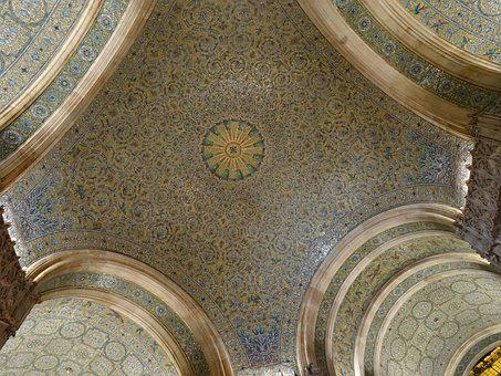 Woolworth, Building, Mosaic, New York, The Neo-gothic