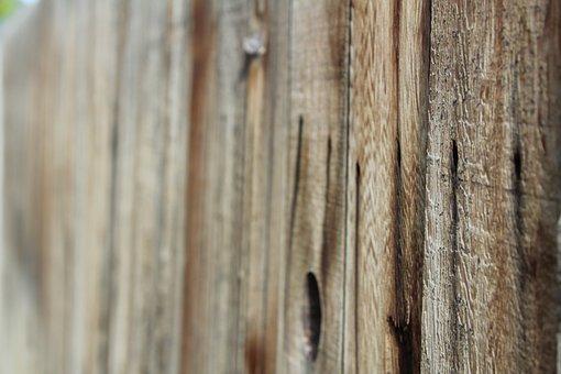 Wood, Fence, Background, Texture, Wood Background
