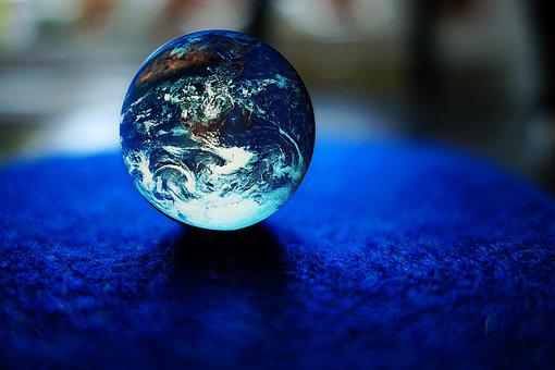 Ball, Earth, Glass, Globe, World, General