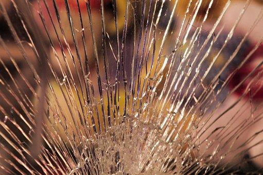 Glass, Broken