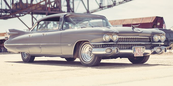 Usa, Us Car, Muscle, Classic, Chevrolet, Vehicle