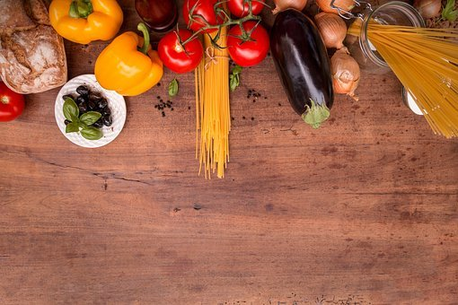 Mediterranean Cuisine, Eat, Food, Italian Cuisine