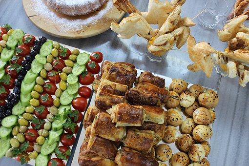 Food, Kitchen, Tomato, Appetizer, Pie, Cucumber