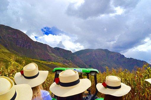 Peru, Cusco, Machu Picchu, Sacred Valley, Ollantaytambo
