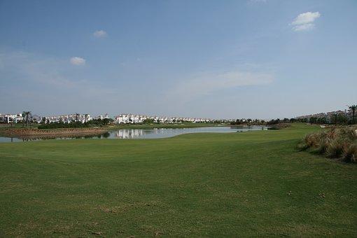 La Torre Golf Resort, Murcia, Spain