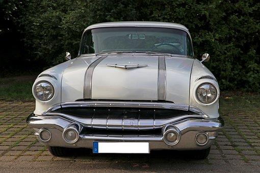 Auto, Oldtimer, Classic, Automotive, Vehicles, Pkw