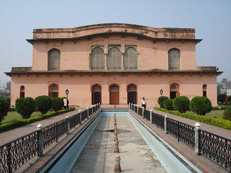 Lalbagh Fort, 17th Century Mughal Fort, Dhaka