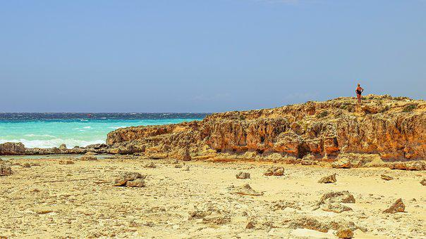 Wilderness, Coast, Erosion, Geology, Formation