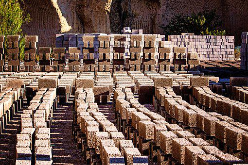 Brick Smith, Making Bricks, Craft, Forging, Forge