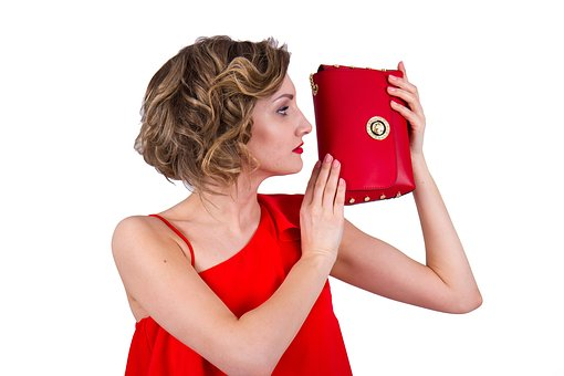 Woman, Handbag, Haberdashery, Bag, Skin, Leather