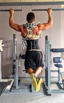 Fitness, Strengthening, Exercise, Training, Muscles