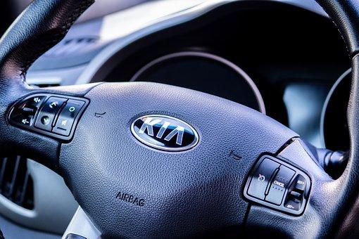Kia, Car, Transportation, Vehicle, Automobile